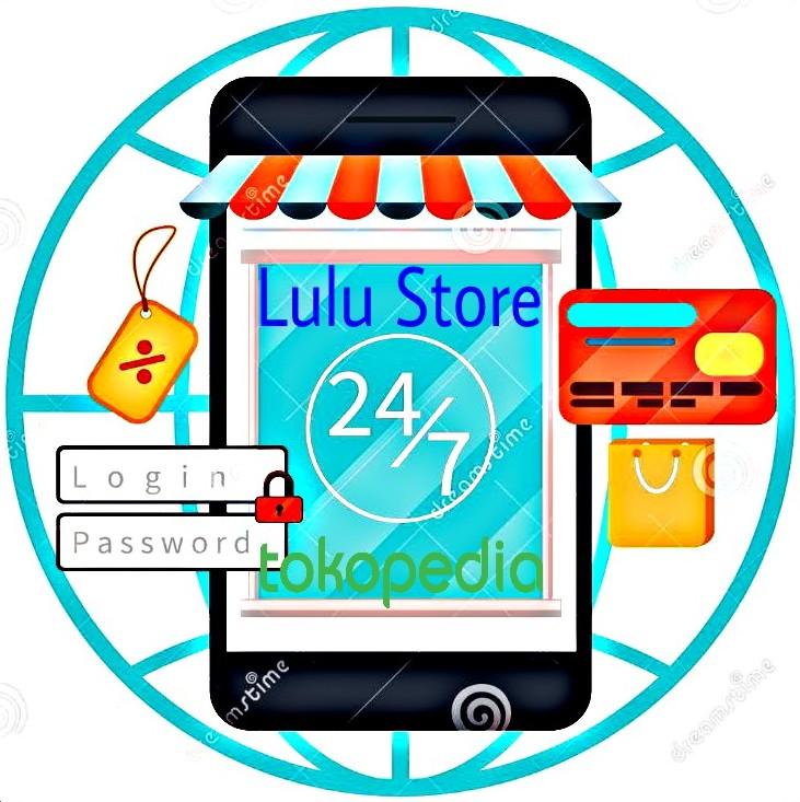 Lulu Store Tokopedia